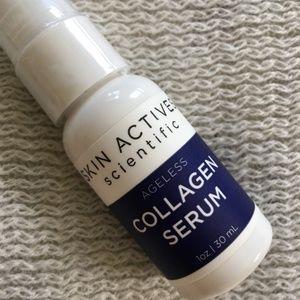 Skin Actives Scientific | Ageless Collagen Serum